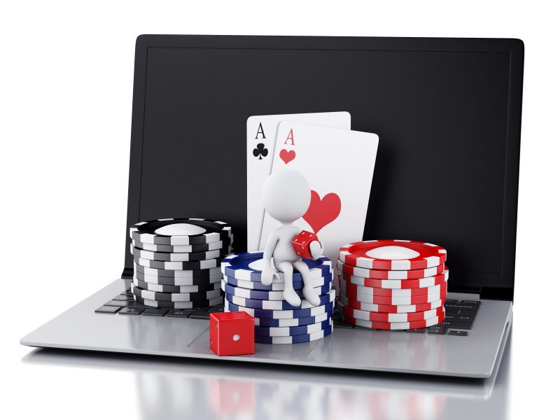 11154894-3d-white-people-with-laptop-casino-online-games-concept